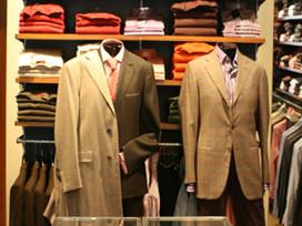 Alta Medida Industrial - Conjunto americana y pantalón 2