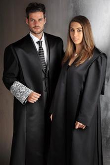 Togas y trajes académicos ELPON